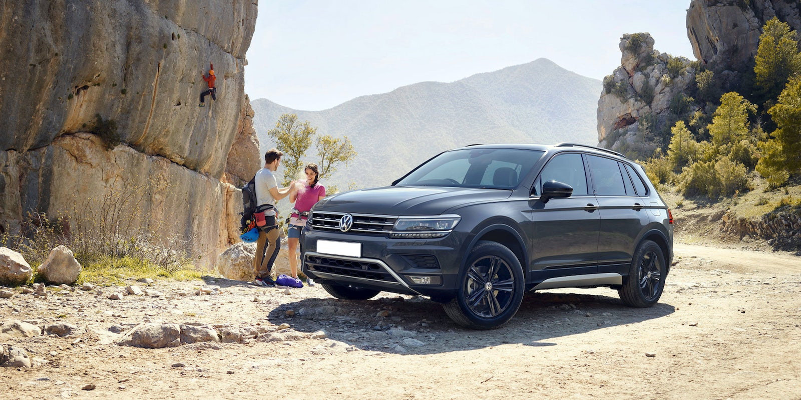 volkswagen tiguan offroad test technische daten preis. Black Bedroom Furniture Sets. Home Design Ideas